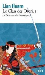 Dernières parutions dans Folio, Le silence du rossignol