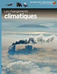 Dernières parutions sur Vie de la Terre, Les changements climatiques