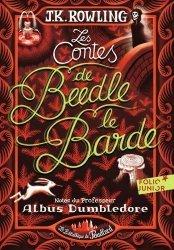 Dernières parutions sur Jeunesse, Les contes de Beedle le Barde