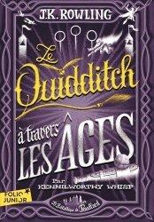 Dernières parutions sur Jeunesse, Le Quidditch à travers les âges