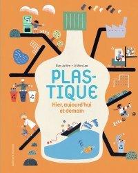 Dernières parutions sur Pour les enfants, Le plastique