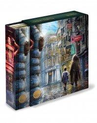 Dernières parutions sur Harry Potter en français, Le grand livre pop-up du Chemin de Traverse