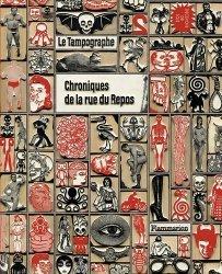 Dernières parutions sur Illustration, Le Tampographe