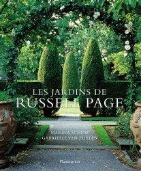 Souvent acheté avec Le jardin Plume, le Les jardins de Russel Page