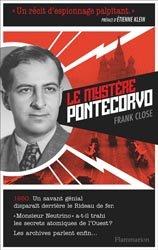 Dernières parutions sur Histoire de la physique, Le Mystère Pontecorvo