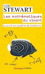 Souvent acheté avec Intégration, espaces de Hilbert et analyse de Fourier, le Les mathématiques du vivant ou La clef des mystères de l'existence