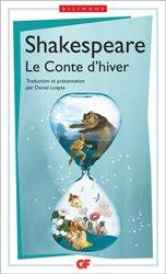 Dernières parutions dans GF bilingue, Le Conte d'hiver