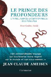 Dernières parutions sur Poissons, Le prince des profondeurs