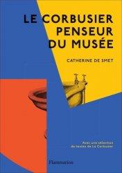 Dernières parutions sur Fondamentaux de l'architecture, Le Corbusier, penseur du musée