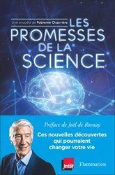 Dernières parutions sur Culture scientifique, Les Promesses de la science