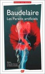Dernières parutions dans GF, Les paradis artificiels