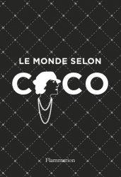 Dernières parutions sur Grands couturiers, Le Monde selon Coco