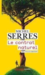 Dernières parutions dans Champs essais, Le contrat naturel