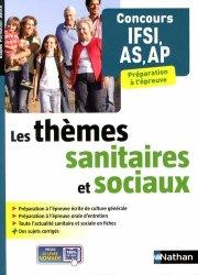 Souvent acheté avec Actualité sanitaire et sociale 2015, le Les thèmes sanitaires et sociaux