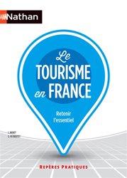 Dernières parutions dans Repères pratiques, Le tourisme en France