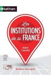 Dernières parutions sur Histoire des institutions, Les institutions de la France