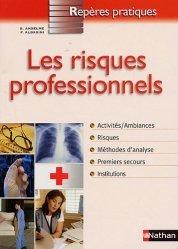 Dernières parutions dans Repères pratiques, Les risques professionnels livre médecine 2020, livres médicaux 2021, livres médicaux 2020, livre de médecine 2021