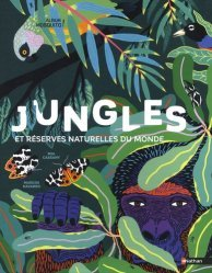 Souvent acheté avec ADN, histoire de nos différences, le Le grand livre des jungles - Dès 5 ans