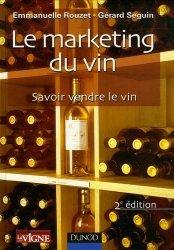 Souvent acheté avec L'économie du vin, le Le marketing du vin