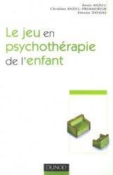 Souvent acheté avec L'hyperactivité de l'enfant, le Le jeu en psychothérapie de l'enfant