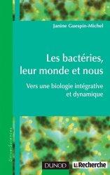 Souvent acheté avec Microbiologie, le Les bactéries, leur monde et nous
