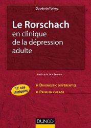 Dernières parutions dans Les outils du psychologue, Le Rorschach en clinique de la dépression adulte