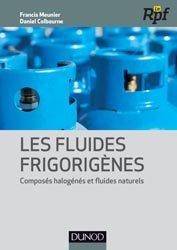 Souvent acheté avec Manuel du dépanneur, le Les fluides frigorigènes
