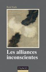 Dernières parutions dans Psychismes, Les alliances inconscientes