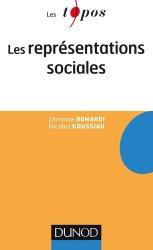 Dernières parutions dans Les Topos, Les représentations sociales