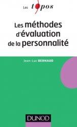 Dernières parutions dans Les topos, Les méthodes d'évaluation de la personnalité