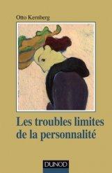 Dernières parutions dans Psychismes, Les troubles limites de la personnalité