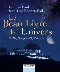 Dernières parutions dans Les Beaux Livres du Savoir, Le Beau Livre de l'Univers