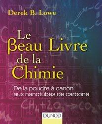 Dernières parutions sur Chimie et culture, Le beau livre de la chimie