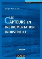 Les capteurs en instrumentation industrielle