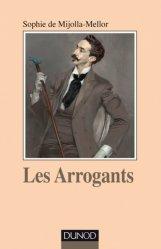 Dernières parutions dans Psychismes, Les arrogants