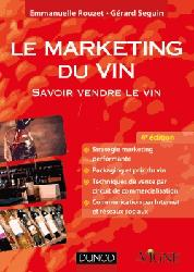 Souvent acheté avec Vinobusiness, le Le marketing du vin