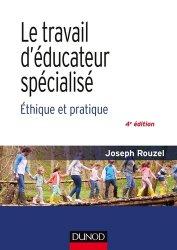 Dernières parutions dans Santé Social, Le travail d'éducateur spécialisé