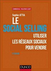 Dernières parutions sur Réseaux sociaux, Le Social selling