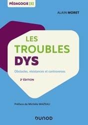 Dernières parutions sur Langage écrit, Les troubles dys