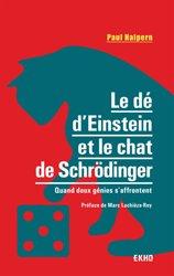 Dernières parutions dans EKHO, Le dé d'Einstein et le chat de Schrödinger