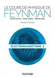 Dernières parutions sur Dictionnaires et cours fondamentaux, Le cours de physique de Feynman