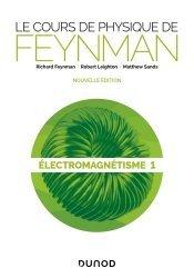 Dernières parutions dans Hors collection, Le cours de physique de Feynman