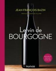 Dernières parutions sur Crus et vignobles, Le vin de Bourgogne