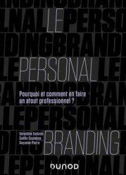 Dernières parutions dans Hors collection, Le personal branding