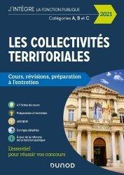Dernières parutions dans J'intègre la fonction publique, Les collectivités territoriales