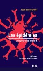 Dernières parutions sur Histoire de la médecine et des maladies, Les épidémies