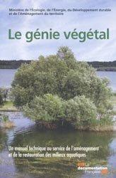 Souvent acheté avec Maisons de bois, le Le génie végétal