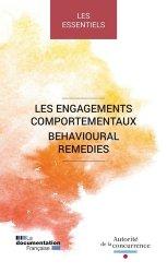 Dernières parutions sur Droit de l'urbanisme, Les engagements comportementaux