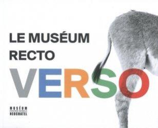 Dernières parutions sur Musées, Le muséum recto verso