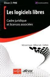 Dernières parutions dans Droit & PME, Les logiciels libres. Cadre juridique et licences associées
